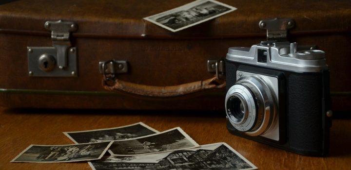 Jacques Sun parle de l'histoire de la photographie à Paris